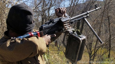 Pakistani-militants-killed-in-Kandahar