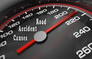 MAINTAIN YOUR SPEED LIMIT ON A FREQUENT HIGHWAY AND SHARP CORNERS