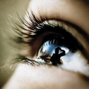 BE THE EYE OF YOUR DESTINY