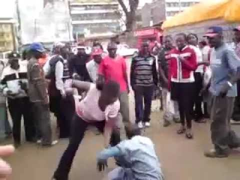MONOLIZATION AND EXTREME BATTERING OF MEN BY THEIR WIVES IN PUBLIC IS EXTREME DISGRACE TO BOTH GENDERS