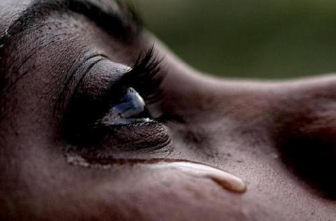suffering africa