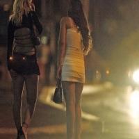 The Pseudo Prostitute