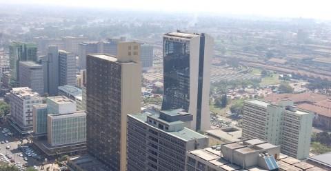nairobi city hd